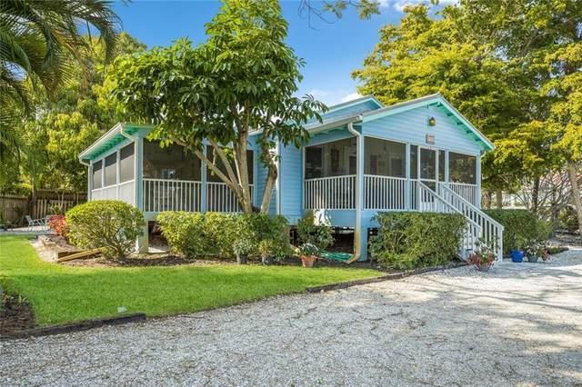 381 Tarpon Avenue, Boca Grande, FL 33921 (MLS #D6103458) :: Zarghami Group