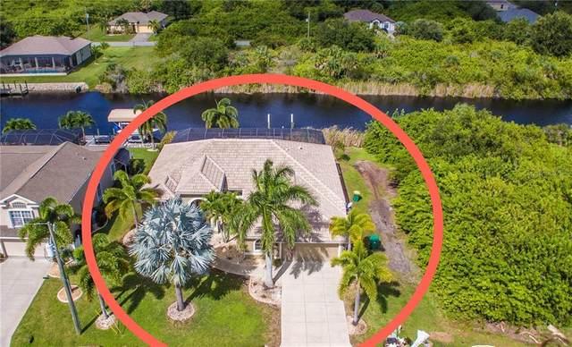 9522 Melody Circle, Port Charlotte, FL 33981 (MLS #D6114116) :: Premier Home Experts