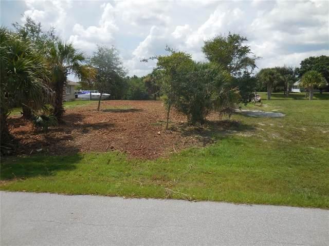 9514 Snapper Circle, Port Charlotte, FL 33981 (MLS #D6121069) :: The BRC Group, LLC