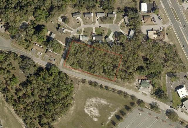 S Dixie Avenue, Fruitland Park, FL 34731 (MLS #G4697568) :: Everlane Realty