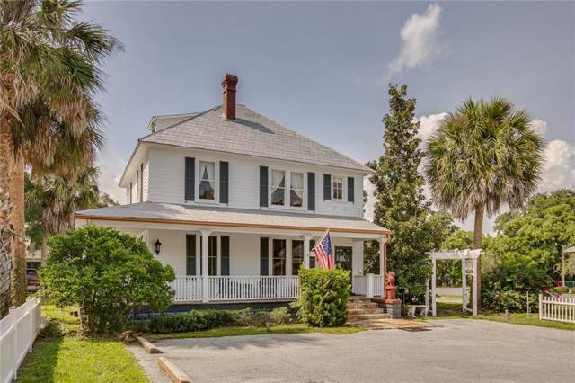 436 E 5TH Avenue, Mount Dora, FL 32757 (MLS #G4823683) :: Cartwright Realty