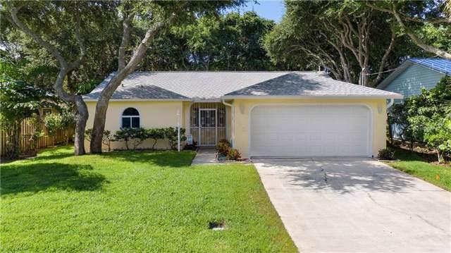 73 Glenview Avenue, Ponce Inlet, FL 32127 (MLS #G4846640) :: Team Bohannon Keller Williams, Tampa Properties