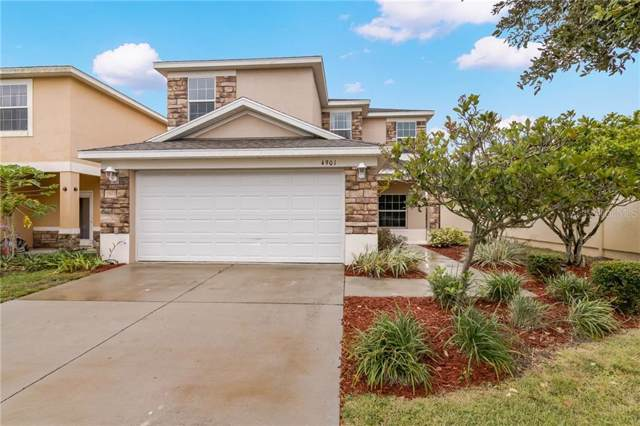 4901 NE 123RD Lane, Oxford, FL 34484 (MLS #G5013153) :: Armel Real Estate