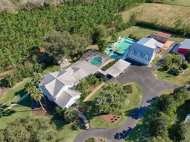 18526 County Road 44A, Eustis, FL 32736 (MLS #G5014634) :: Your Florida House Team