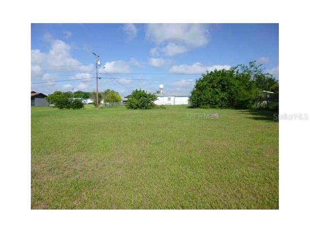 Central Avenue, Frostproof, FL 33843 (MLS #K4587754) :: The Duncan Duo Team