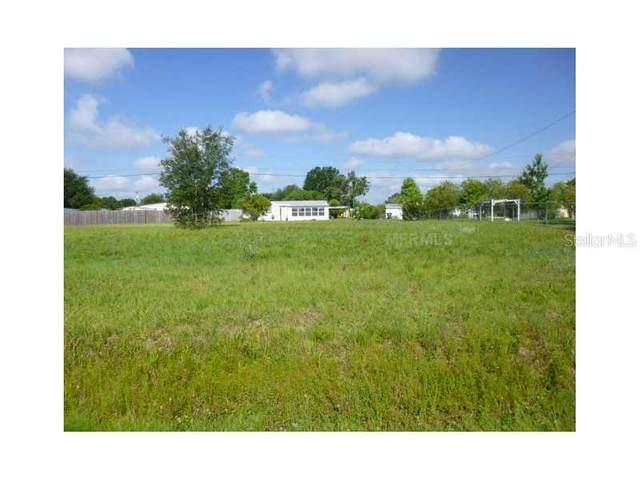 Central Avenue, Frostproof, FL 33843 (MLS #K4587756) :: Team Borham at Keller Williams Realty