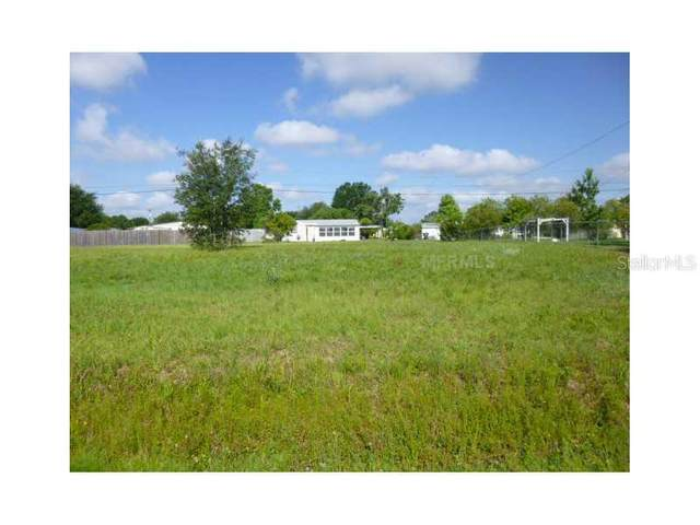 Central Avenue, Frostproof, FL 33843 (MLS #K4587756) :: Zarghami Group