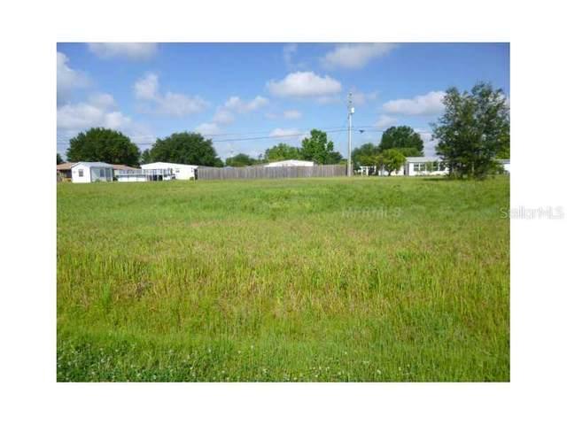 Central Avenue, Frostproof, FL 33843 (MLS #K4587758) :: Zarghami Group