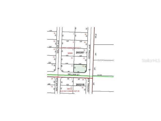 Central Avenue, Frostproof, FL 33843 (MLS #K4587759) :: Zarghami Group