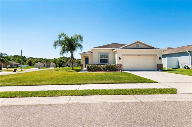 4877 Hickory Stream Lane, Mulberry, FL 33860 (MLS #L4907725) :: The Duncan Duo Team
