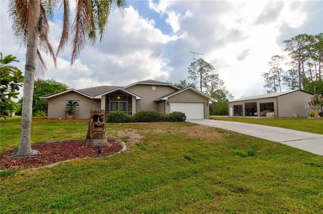 1277 Underhill Circle, Port Charlotte, FL 33953 (MLS #N5917024) :: Griffin Group