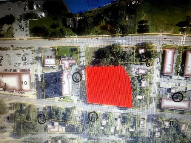 600 & 612 E 2ND Street, Sanford, FL 32771 (MLS #O5125008) :: The Lersch Group