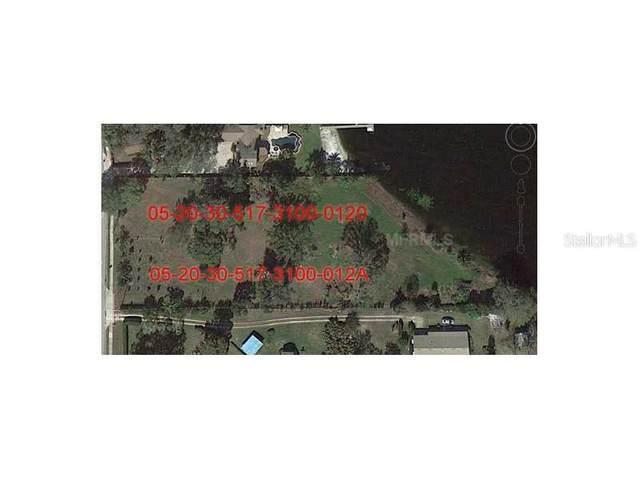 91 Seminola Boulevard, Casselberry, FL 32707 (MLS #O5206791) :: Alpha Equity Team