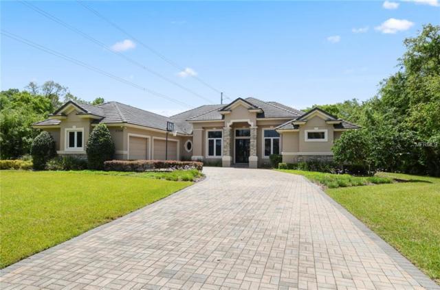 1726 Brackenhurst Place, Lake Mary, FL 32746 (MLS #O5508718) :: The Price Group