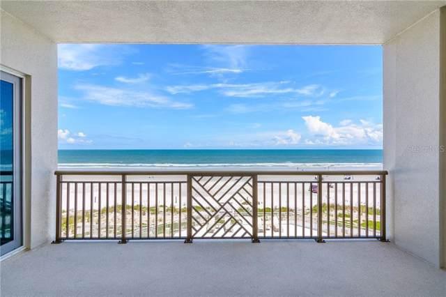807 S Atlantic Avenue #302, New Smyrna Beach, FL 32169 (MLS #O5566074) :: BuySellLiveFlorida.com