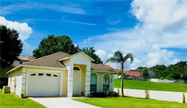 1295 Melontree Court #1, Gotha, FL 34734 (MLS #O5731140) :: G World Properties