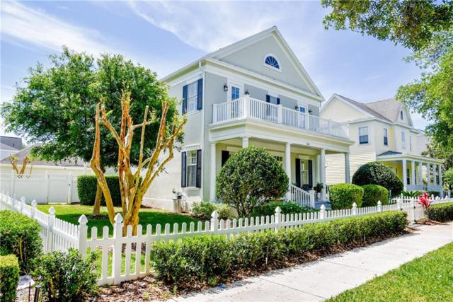 203 Celebration Boulevard, Celebration, FL 34747 (MLS #O5751722) :: Bustamante Real Estate