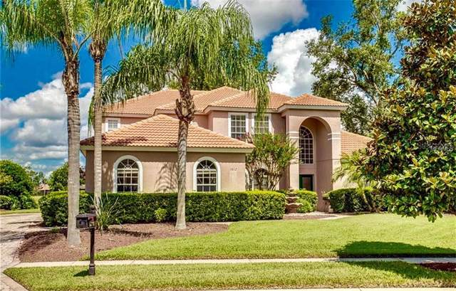 1812 Redwood Grove Terrace, Lake Mary, FL 32746 (MLS #O5783485) :: Alpha Equity Team