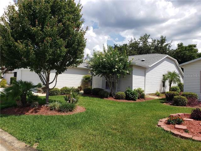 1036 Eagles Landing, Leesburg, FL 34748 (MLS #O5788410) :: Team Bohannon Keller Williams, Tampa Properties