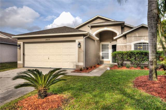 14859 Hartford Run Drive, Orlando, FL 32828 (MLS #O5802257) :: Armel Real Estate