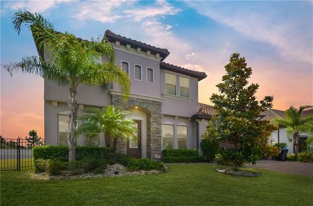 8191 Chilton Drive, Orlando, FL 32836 (MLS #O5835703) :: Delta Realty Int