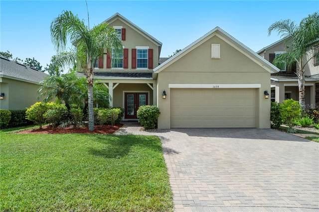 1639 Balsam Willow Trail, Orlando, FL 32825 (MLS #O5867088) :: Team Bohannon Keller Williams, Tampa Properties