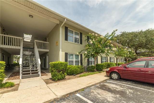 4852 Conway Road #12, Orlando, FL 32812 (MLS #O5874935) :: The Light Team