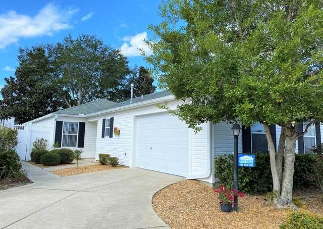 8093 SE 169TH TWEEDSIDE Loop, The Villages, FL 32162 (MLS #O5917244) :: Vacasa Real Estate