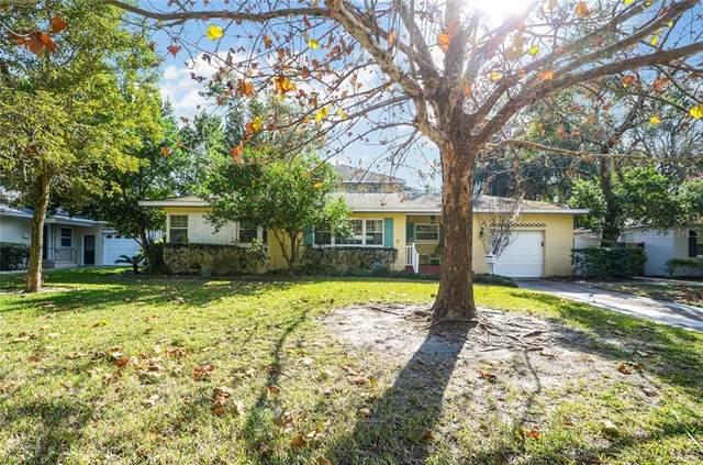 924 Boardman Street, Orlando, FL 32804 (MLS #O5917343) :: Team Buky