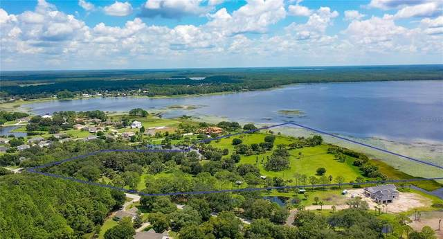 1795 Pine Grove Road, Saint Cloud, FL 34771 (MLS #O5937832) :: Sarasota Gulf Coast Realtors