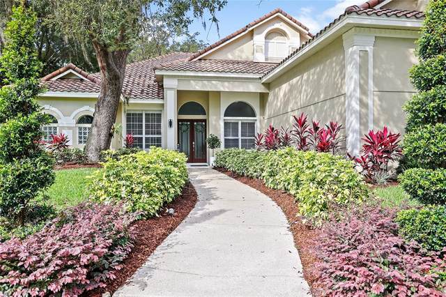 10950 Boca Pointe Drive, Orlando, FL 32836 (MLS #O5955025) :: Florida Life Real Estate Group