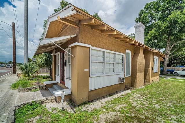 312 E 25TH Street, Sanford, FL 32771 (MLS #O5958540) :: Zarghami Group