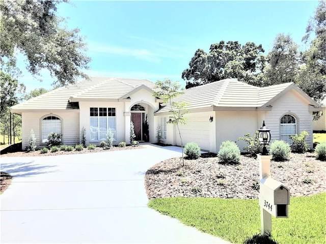 3744 W Augusta Path, Lecanto, FL 34461 (MLS #OM602991) :: Realty Executives Mid Florida