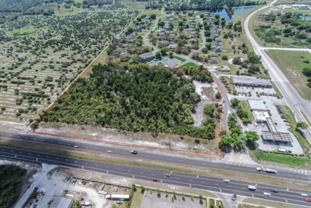 4922 E Irlo Bronson Mem Highway, Saint Cloud, FL 34771 (MLS #S4813575) :: Armel Real Estate