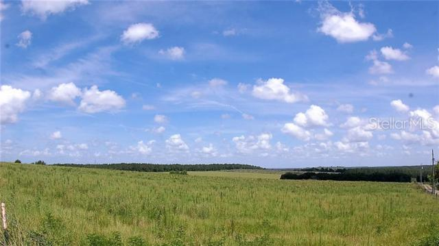 Frazee Hill Lot 10, Dade City, FL 33523 (MLS #T2471013) :: The Duncan Duo Team