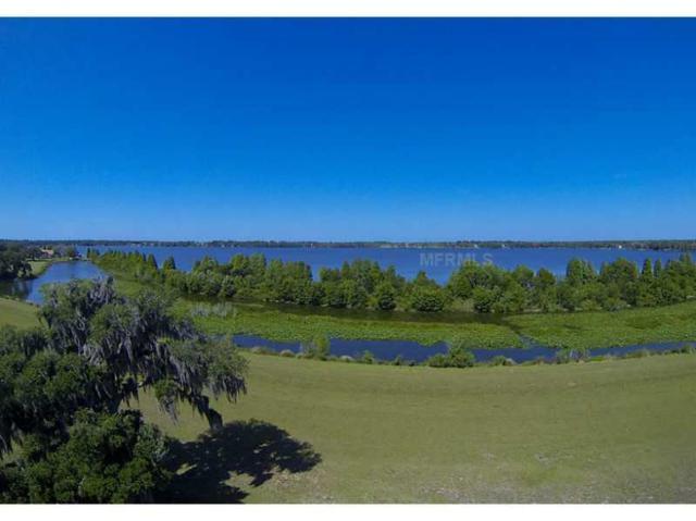 10730 Osprey Landing Lot 53 Way, Thonotosassa, FL 33592 (MLS #T2575090) :: The Lockhart Team