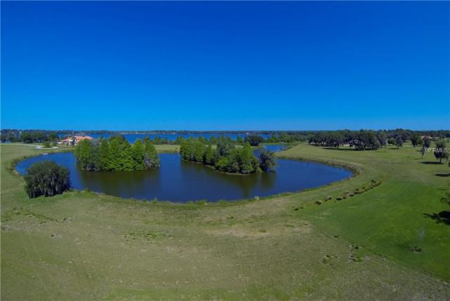 10710 Osprey Landing Lot 48 Way, Thonotosassa, FL 33592 (MLS #T2576051) :: RE/MAX Realtec Group