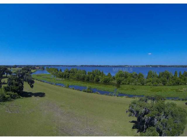 10738 Osprey Landing Lot 55 Way, Thonotosassa, FL 33592 (MLS #T2586041) :: RE/MAX Realtec Group