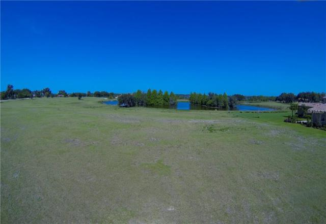 12218 Stonelake Ranch Lot 46 Boulevard, Thonotosassa, FL 33592 (MLS #T2592039) :: RE/MAX Realtec Group