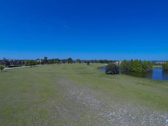 10714 Osprey Landing Lot 49 Way, Thonotosassa, FL 33592 (MLS #T2592044) :: RE/MAX Realtec Group