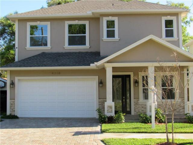4318 W San Juan Street, Tampa, FL 33629 (MLS #T2849360) :: The Duncan Duo & Associates