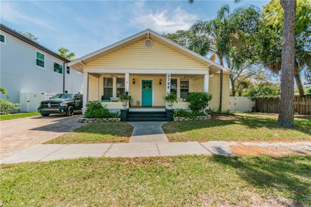 3720 W San Pedro Street, Tampa, FL 33629 (MLS #T3162437) :: Premium Properties Real Estate Services