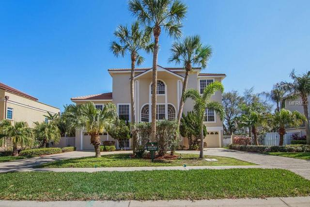 2804 Kipps Colony Drive S, Gulfport, FL 33707 (MLS #U7810092) :: The Signature Homes of Campbell-Plummer & Merritt
