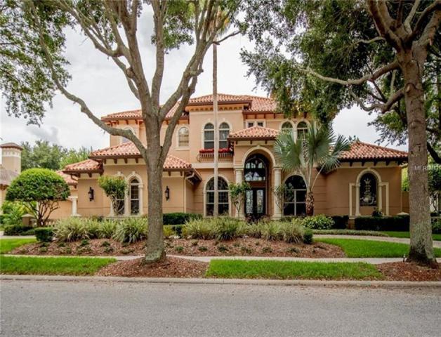 1214 Playmoor Drive, Palm Harbor, FL 34683 (MLS #U8008794) :: The Light Team