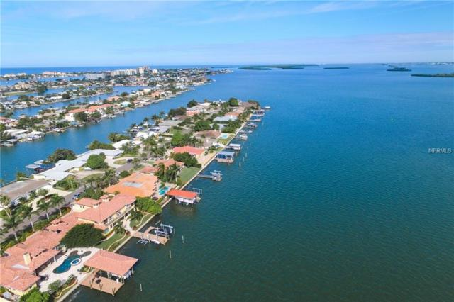 201 Windward Island, Clearwater Beach, FL 33767 (MLS #U8021965) :: Burwell Real Estate