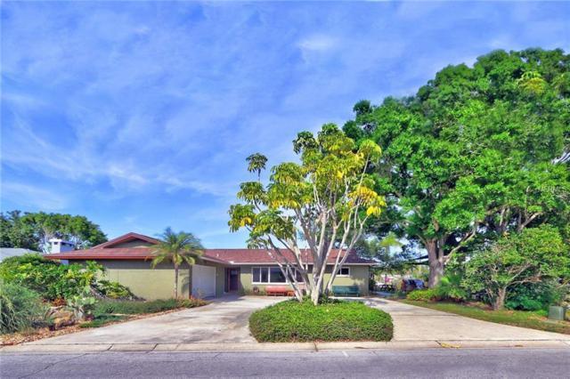 514 Janice Place, Indian Rocks Beach, FL 33785 (MLS #U8041148) :: Lockhart & Walseth Team, Realtors