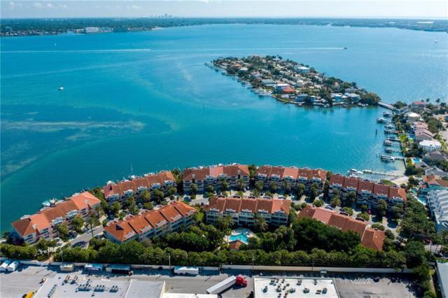 4649 Mirabella Court, St Pete Beach, FL 33706 (MLS #U8041543) :: Lovitch Realty Group, LLC