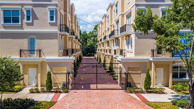 420 Regent Lane N, St Petersburg, FL 33701 (MLS #U8059799) :: Lockhart & Walseth Team, Realtors