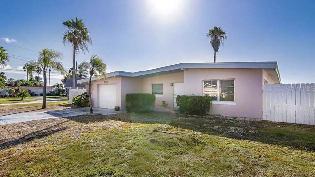 565 115TH Avenue, Treasure Island, FL 33706 (MLS #U8061258) :: Griffin Group