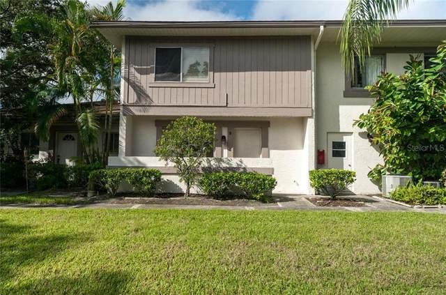 1855 Bough Avenue B, Clearwater, FL 33760 (MLS #U8097825) :: The Light Team
